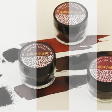 Tinte marroni